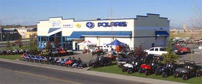 Polaris Dealers Alberta >> Mountain Toys Polaris New And Pre Owned Powersport